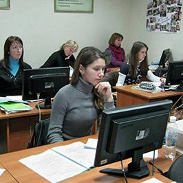 Курсы профессий в Херсоне, повышение квалификации.
