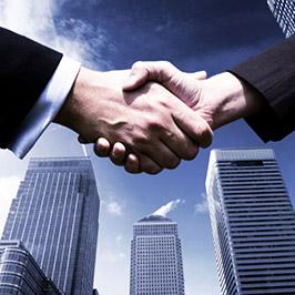 Комплексное решение бизнес вопросов
