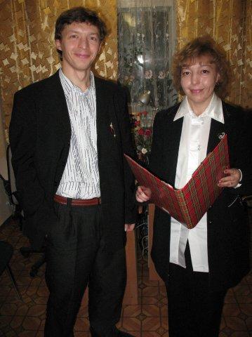 Армидовские учредители в Херсоне
